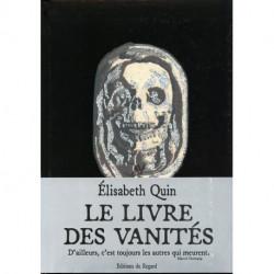 Le livre des vanités