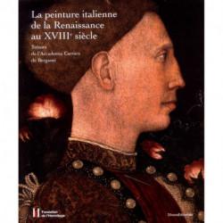 La peinture italienne de la Renaissance au XVIII° siècle
