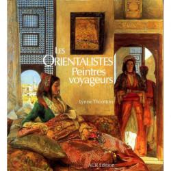 Les orientalistes peintres voyageurs  T I