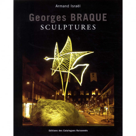 Georges Braque - Sculptures