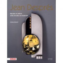 Jean Després bijoutier-orfèvre entre Art-déco et modernité.