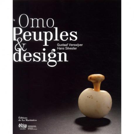 Omo peuples et design