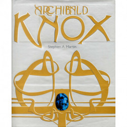 Archibald Knox /anglais
