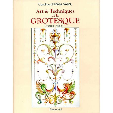 Art et techniques de la grotesque