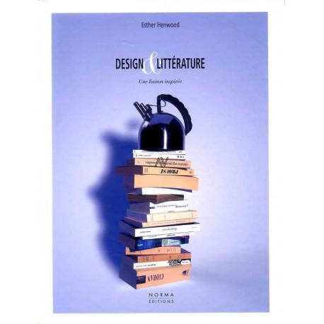 Design et littérature une liaison inspirée