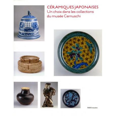 Céramiques japonaises un choix dans les collections du Musée Cernuschi