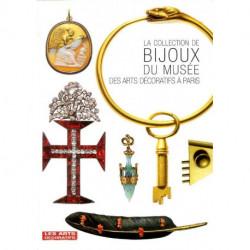 La collection de bijoux du musée des Arts Décoratifs