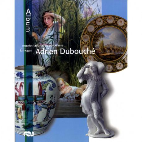 Musee National De Porcelaine- Adrien Dubouche-limoges