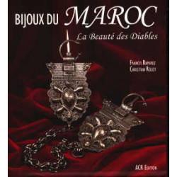 Bijoux Du Maroc - La Beaute Des Diables