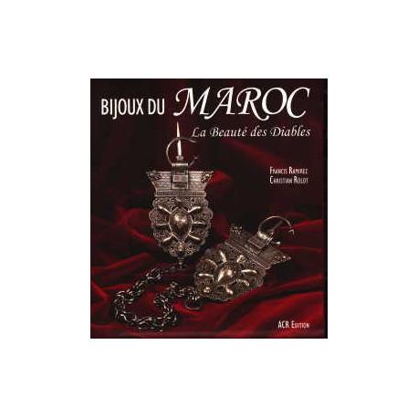 Bijoux du Maroc la beauté des diables