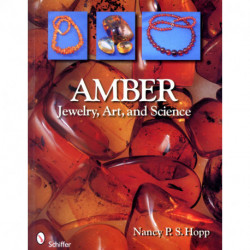 Amber Jewelry, Art, and, science. ( ambre )
