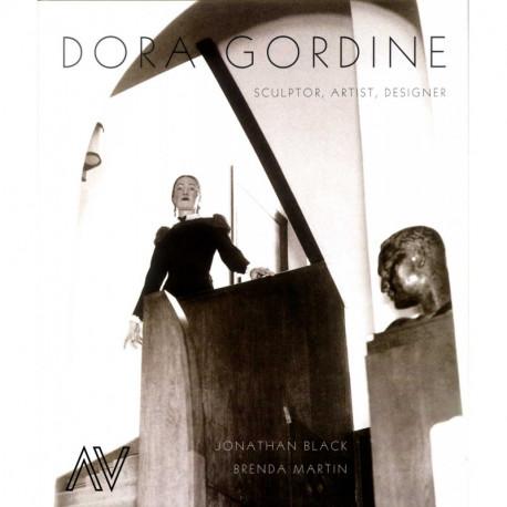 Dora Gordine sculptor, artist, designer