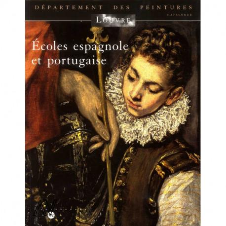 Ecoles Espagnole Et Portugaise - Muisee Du Louvre - Departement Des Peintures - Catalogue