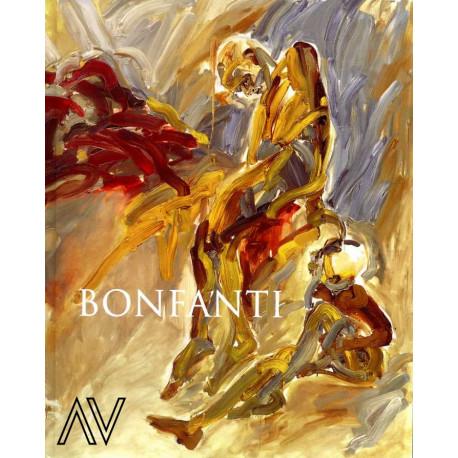Bonfanti monographie mongraph mnografia 1970-2005