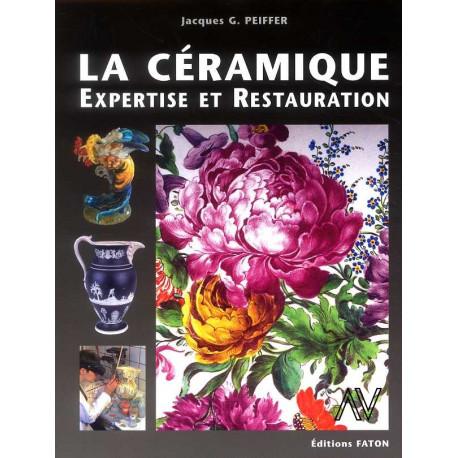 La céramique expertise et restauration