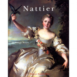 Jean-Marc Nattier 1685-1766 un artiste parisien à la cour de Louis XV