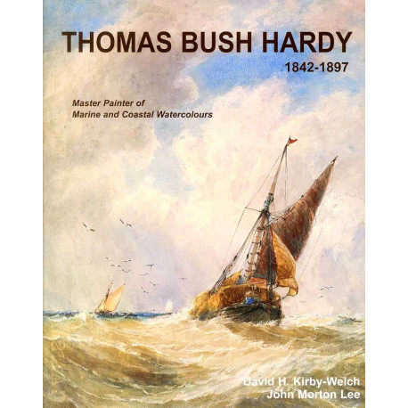Thomas Bush Hardy 1842-1897