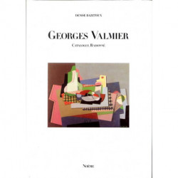 Georges Valmier catalogue raisonné