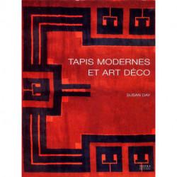 Tapis modernes & Art déco