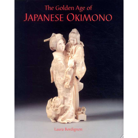 The golden age of okimono