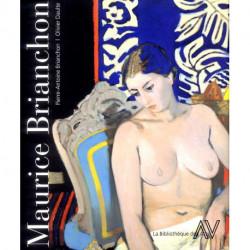 Maurice Brianchon catalogue de l'oeuvre peint