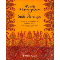 Wowen masterpièces of Sikh heritage