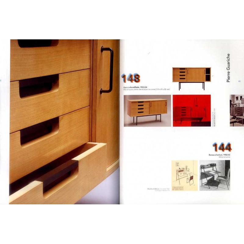 meubles tv diteur d 39 avant garde 1952 1959 cuisinier pascal galerie pascal cuisinier. Black Bedroom Furniture Sets. Home Design Ideas