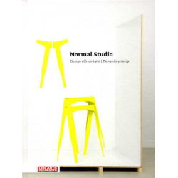 Normal studio design élémentaire