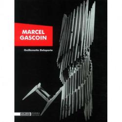 Marcel Gascoin décorateur