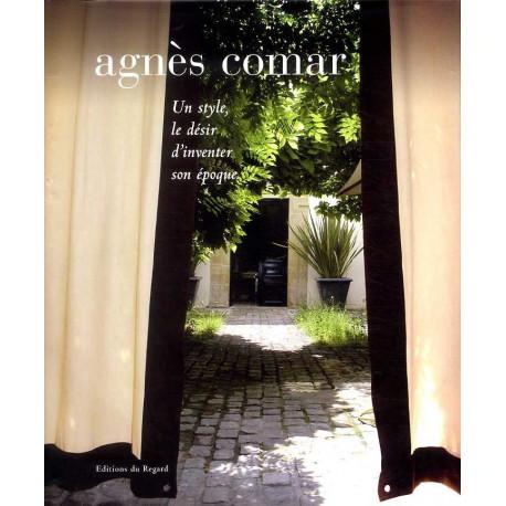 Agnes Comar
