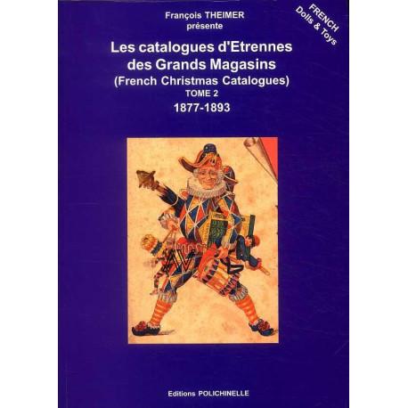 Catalogue d'étrennes Tome 2