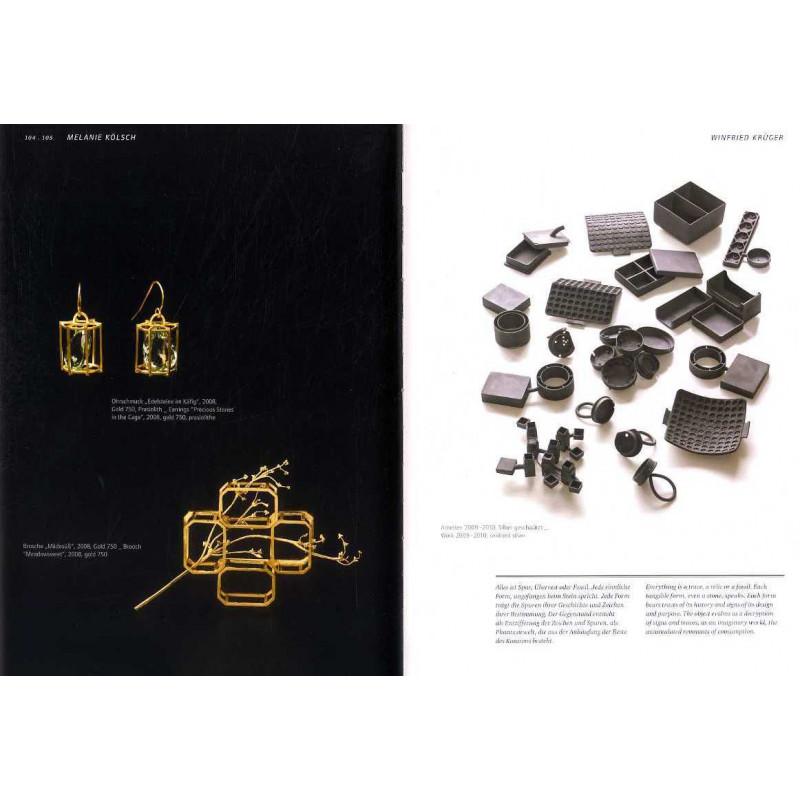 Art meets jewellery 20 years of Ggalerie Slavik Vienna ...