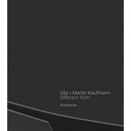 Ulla + Martin Kaufmann different form