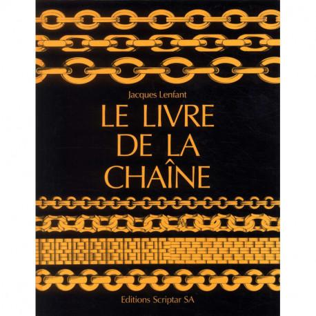 Le livre de la chaîne
