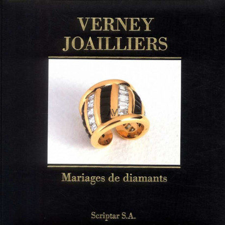 Verney joailliers mariage de diamants