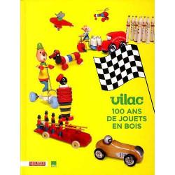 Vilac 100 ans de jouets en bois