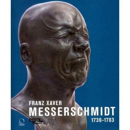 Franz Xaver Messerschmidt 1736 - 1783