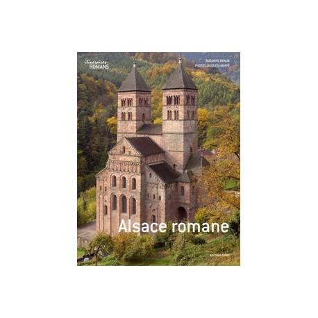 L'Alsace romane