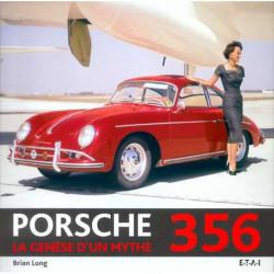 Porsche 356 - La génése d'un mythe