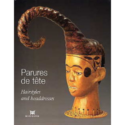 Parures de tête - Hairstyles and headdresses