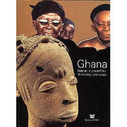 Ghana hier et aujourd'hui