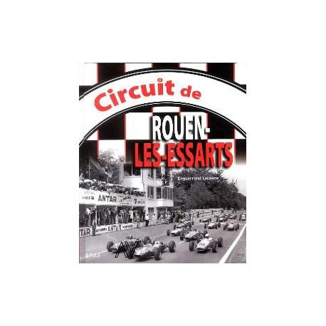 Circuit Rouen les Essarts