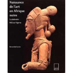 Naissance de l'art en Afrique