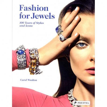 Fashion For Jewels /anglais