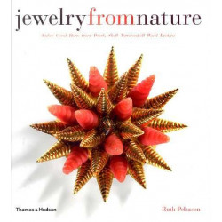 Jewelry From Nature /anglais