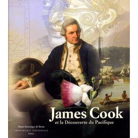 James Cook et la découverte du Pacifique
