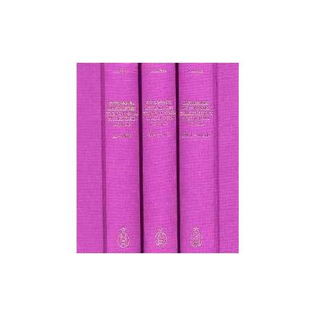 Dictionnaire de l'Union des Femmes Peintres et Sculpteurs. (1882-1965) 3 vol.