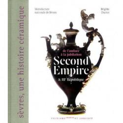 Second Empire & IIIe République.De l'audace à la jubilation.