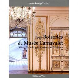 Les Boiseries du musée Carnavalet