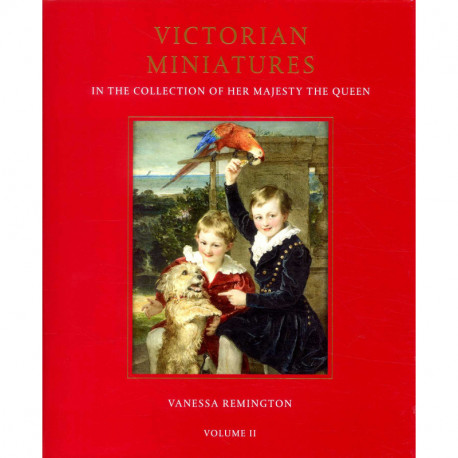 Victorian miniatures in the collection of her majesty the Queen